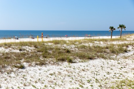 Gulf Shores 13th Street Public Access