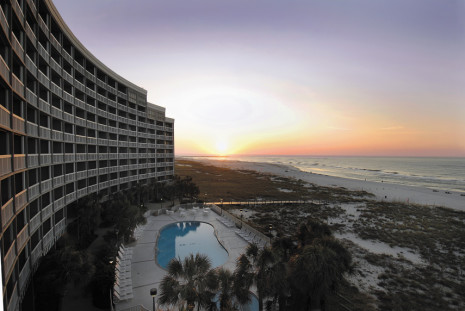 Island House Hotel Orange Beach a DoubleTree by Hilton