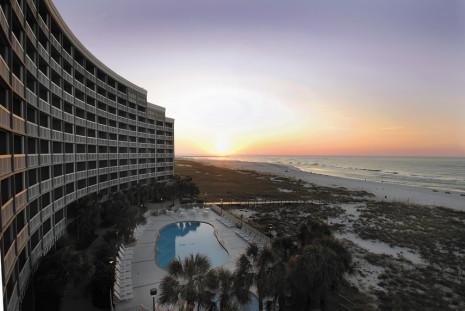 Island House Hotel Orange Beach a DoubleTree by Hilton