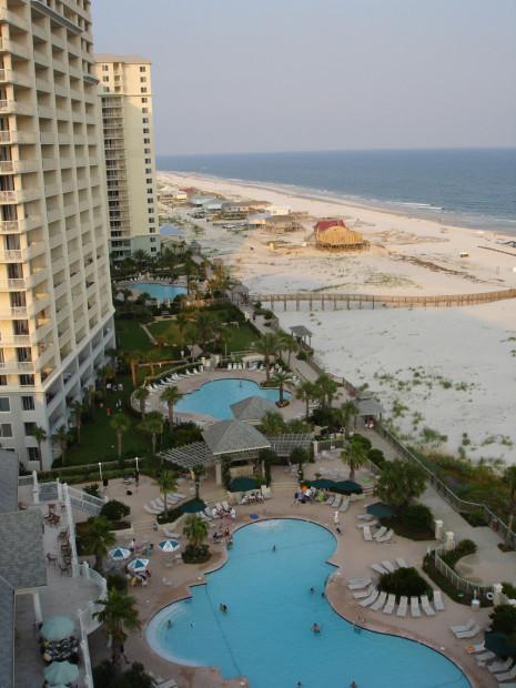 Gulf Shores Condo Vrbo Home At San Carlos Condominium: Meyer Vacation Rentals