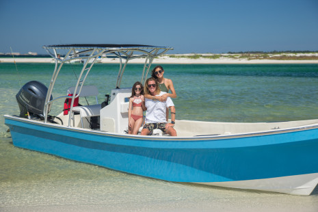 Family Island Excursions