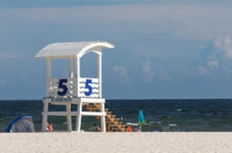 Gulf Shores 5th Street Public Access