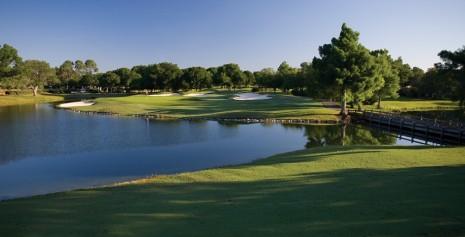 Craft Farms Golf Resort - Cotton Creek