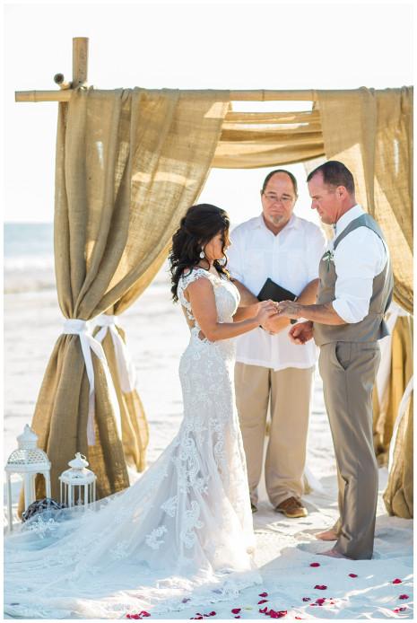 Bama Weddings Gulf Coast Wedding Minister