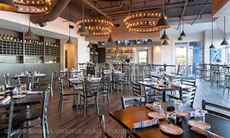Bayes Southern Bar & Grill