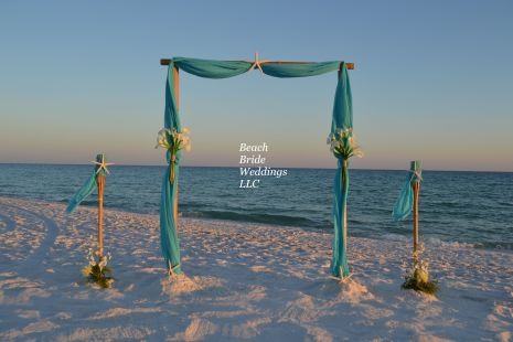 Beach Bride Weddings LLC