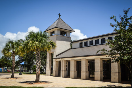 First Baptist Church Gulf Shores
