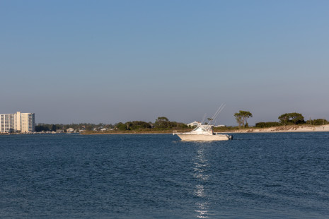 Gulf Coast Luxury Yacht Charters, LLC