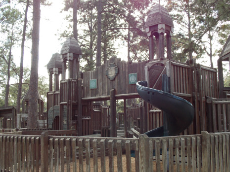 Gulf Shores Kids Park