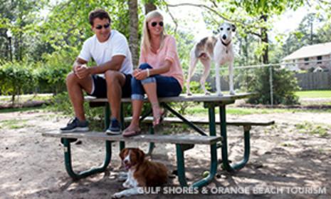 Gulf Shores Dog Park