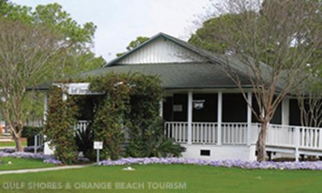 Gulf Shores Museum