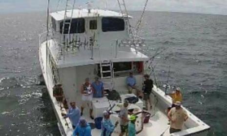 Intimidator Sport Fishing Inc.