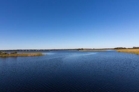 Gulf State Park Lake Shelby