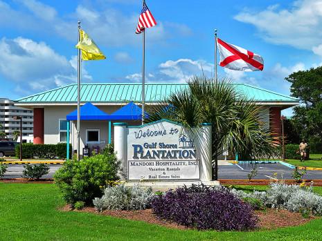 Gulf Shores Plantation By Mandoki Hospitality Gulf