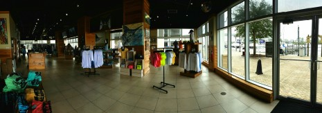 The Wharf Marina Outfitter Store
