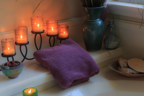 Gulf Shores Massage Therapies