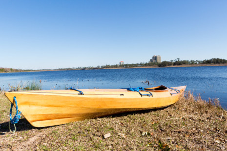 Dauphin Island Kayak & Bicycle Rentals