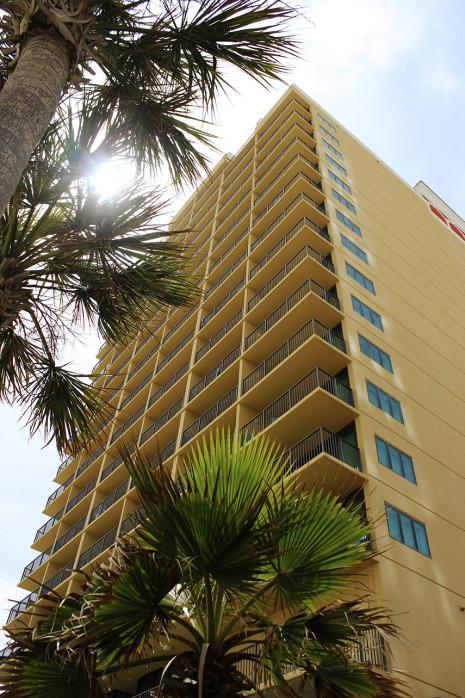 Phoenix All Suites West