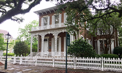 The Richards DAR House Museum