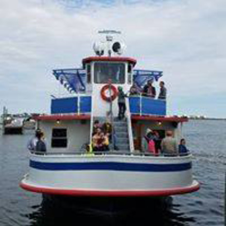 $10 Dolphin Cruise (Southern Belle)