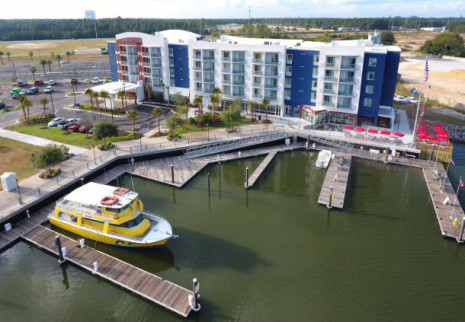 Springhill Suites by Marriott at The Wharf