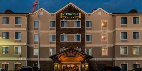Staybridge Suites Hotel