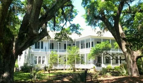Swift-Coles Historic Home