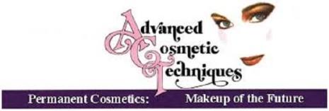 Advanced Cosmetic Techniques Permanent Makeup Studio
