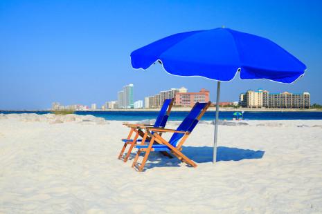 Perdido Beach Services