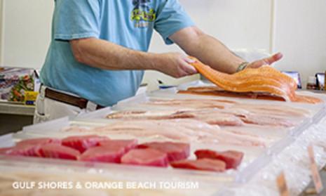 Blalock Seafood & Specialty Market Gulf Shores