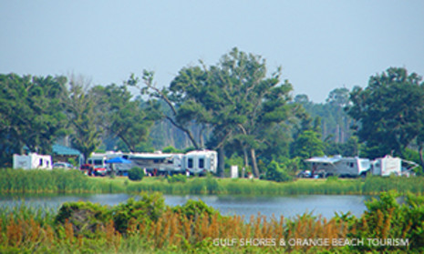 Southport Campground