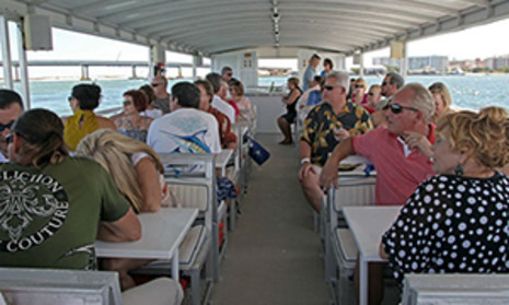 Caribe Cruiser