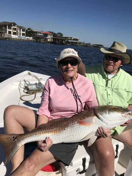 Baby Therapy Charters/Chambliss Charter Boats, Inc.