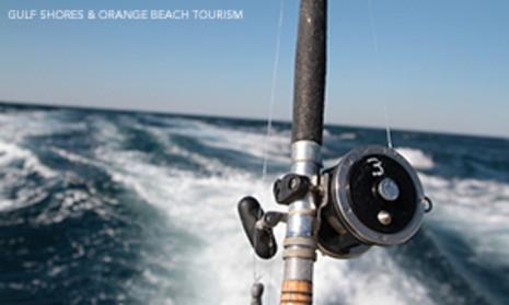 Fishing charters gulf shores orange beach for Charter fishing gulf shores