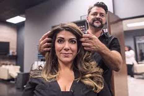 Classic Touch Hair Salon