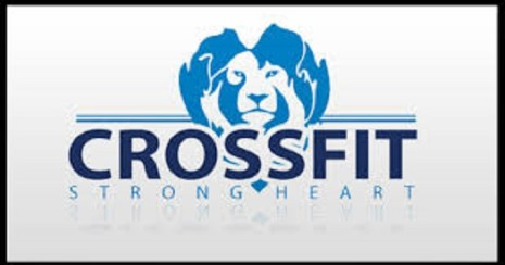 CrossFit Strong Heart
