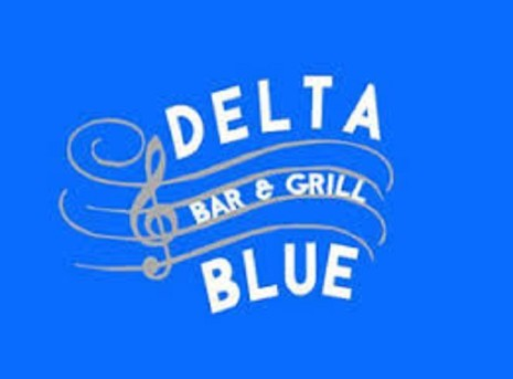Delta Blue Bar and Grill
