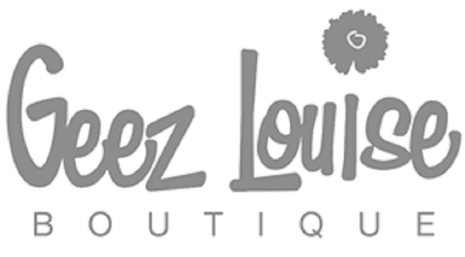 Geez Louise Boutique