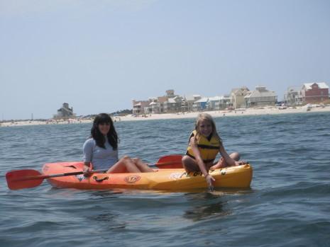 Go Go Kayaks