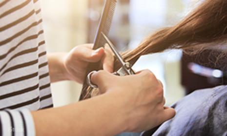Cut N Up Aveda Salon