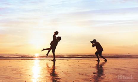 Tony Thagard Weddings and Beach Photographer