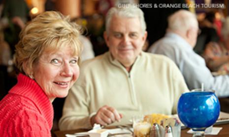 Cafe Beignets Orange Beach