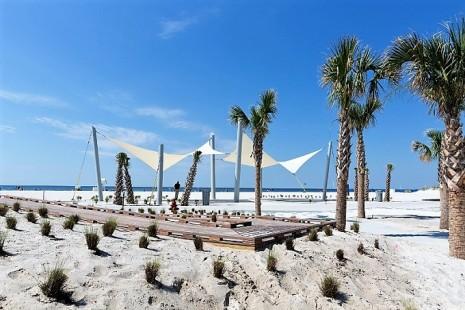 Gulf Shores Main Public Beach (Gulf Place)