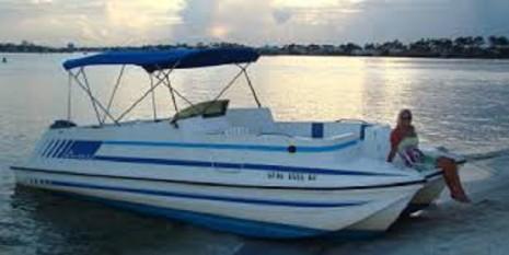 Orange Beach Boat Rentals