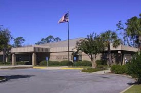 Orange Beach Public Library