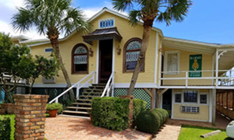The Original Romar House Bed & Breakfast Inn