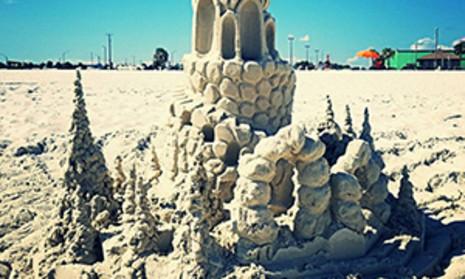 Sand Castle University