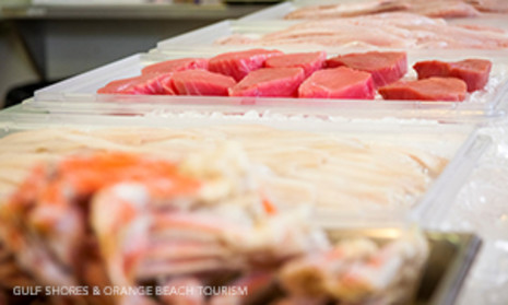 Aquila Seafood