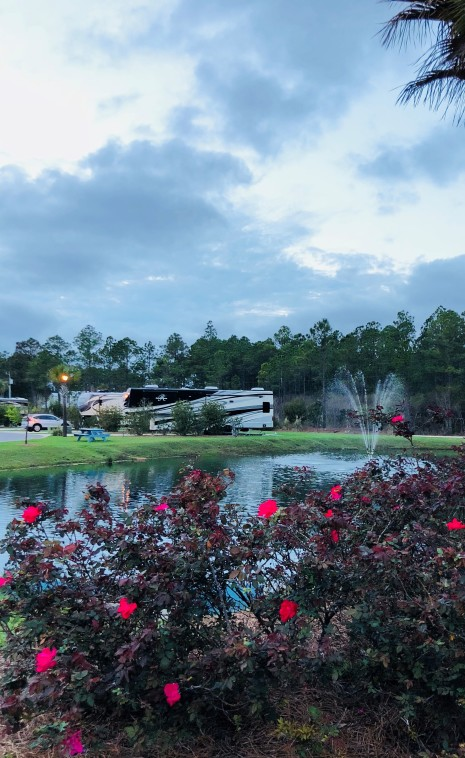 Top 10 Rv Parks Amp Campgrounds In Gulf Shores Amp Orange