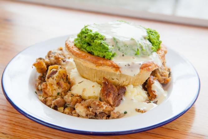Aussie Pie Kitchen